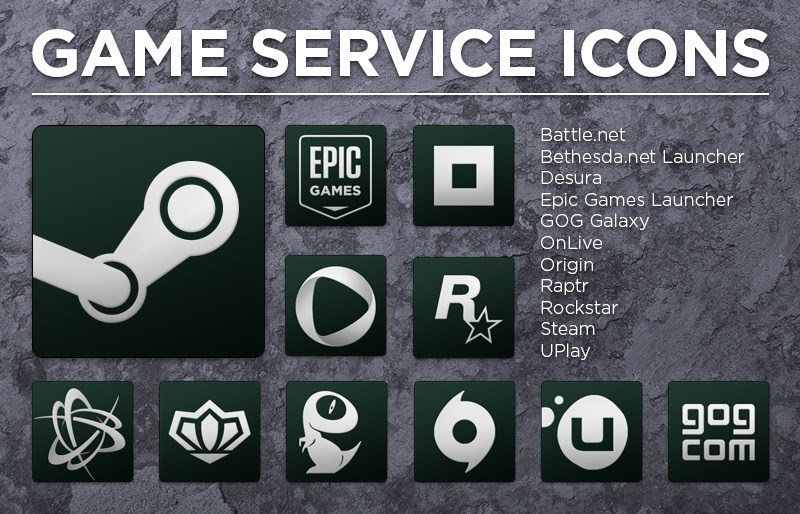 Epic Games Launcher Icon | Fortnite Mobile Hack Apk