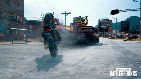 pubg xbox  patch expands controls fixes  bugs vg