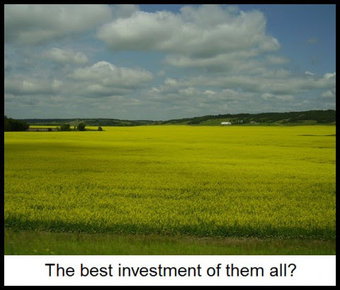 A Primer for Investing in Canadian Farmland — Rick's Picks