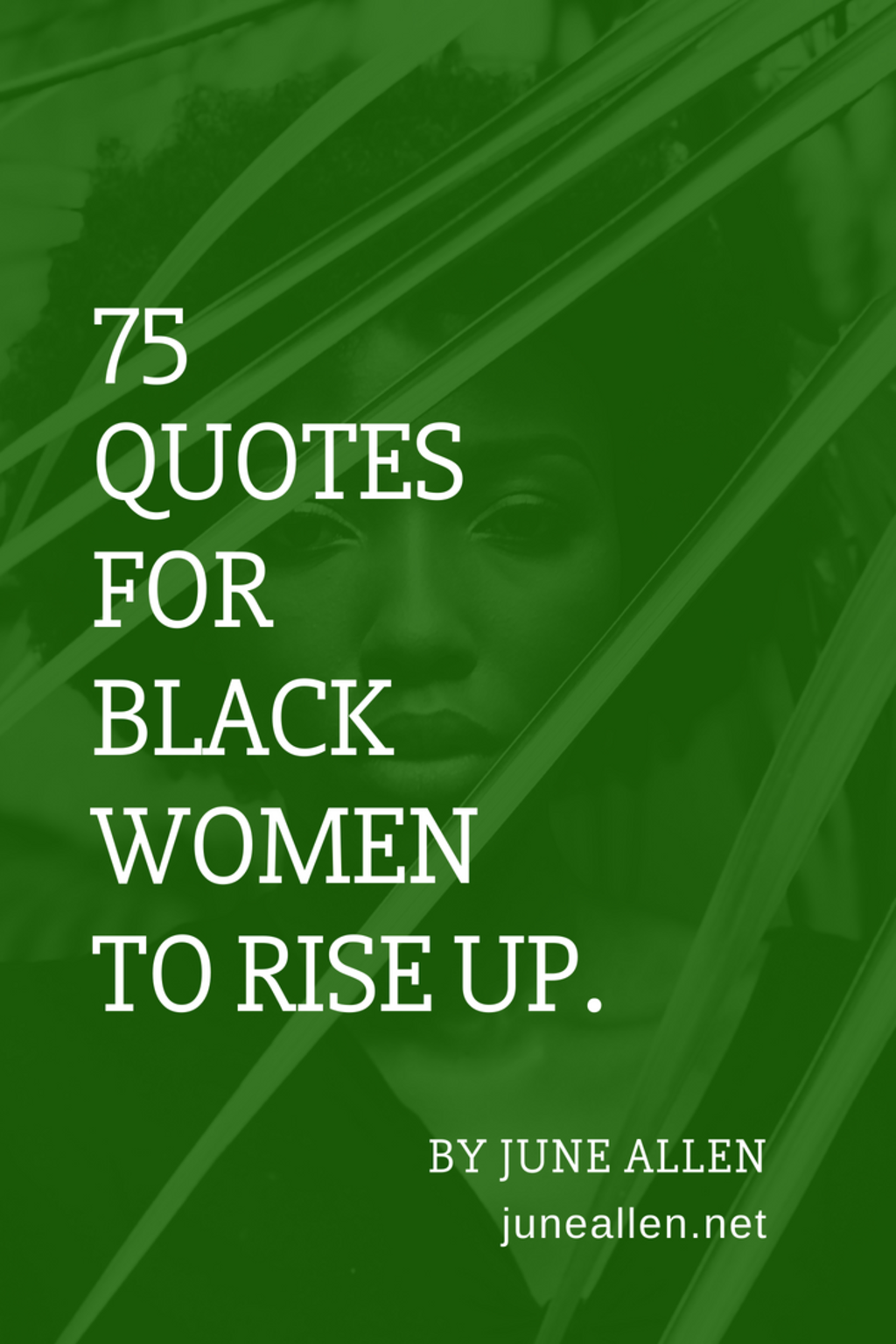 75 Empowerment Quotes For Black Women To Rise Up Yard Of Greatness