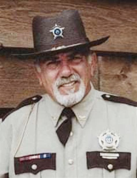 Lincoln County Sheriff Curt Folger elected to KSA?s board