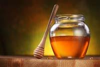 Honey for weight gain