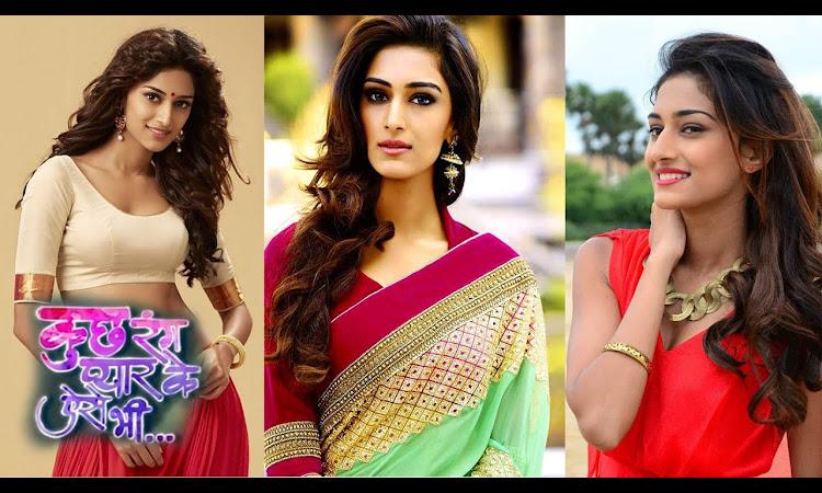 Biodata Erica Fernandes Pemeran Sona di Serial Dev & Sona ANTV Lengkap Dengan Foto-foto Terbaru Bersama Shaheer Sheikh!