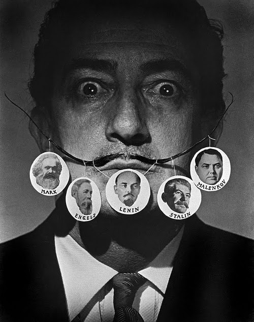 Quando Salvador Dalí foi expulso do movimento surrealista