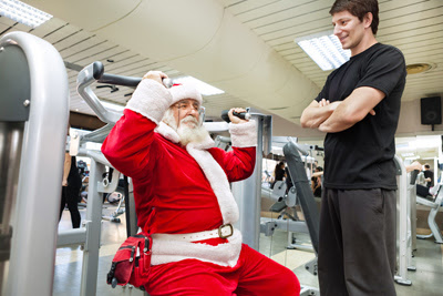 Personal Trainers Can Help You Stay Fit in Winter