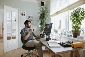 Some ergonomic essentials if you work-from-home (WFH)