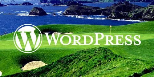 Should I Use WordPress for a Golf Course Website?