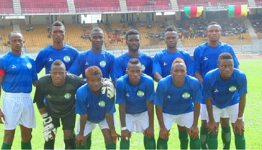 Sierra Leone miss out on Tokyo 2020 Men's Olympics