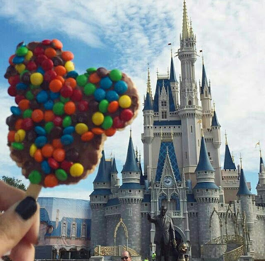 Allergies and Food Intolerance Tips at Disney Parks