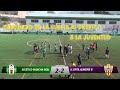 Resumen | Atco. Mancha Real 2 - U.D. Almería B 2