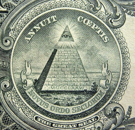 12 Pictures That Demonstrate How The New World Order Openly Mocks Us Great Seal 460x443