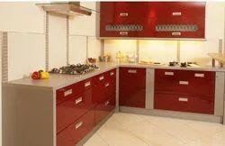 Modular Kitchens in Kottayam, Kerala, Modern Kitchens ...
