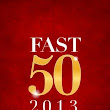 Fast 50 Award Winners (31-40) - Triangle Business Journal