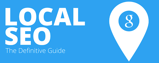 Local SEO - The Definitive Resource Guide to Ranking a Business in 2015 - TheSiteEdge