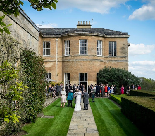 Wedding Open Days | Rudding Park, Harrogate