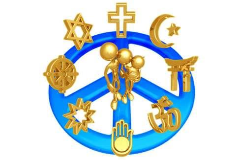 Principles for interfaith dialogue, attitudes