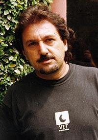 Foto de Ricardo Mariño