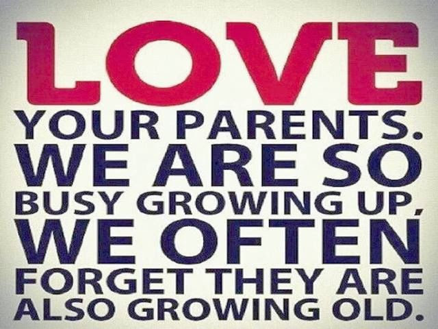 Love Your Parents Quote Pictures Photos And Images For Facebook