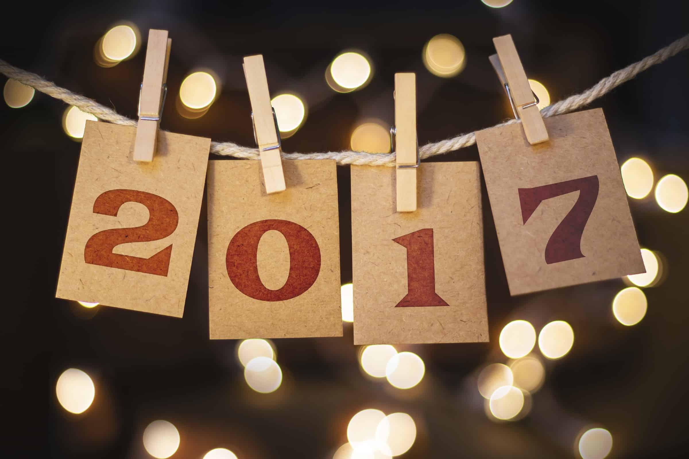 Resultado de imagem para happy 2017