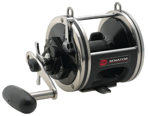 Penn Senator Reel Review - Smooth Reeling Since 1936 - FishtFight