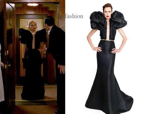 Lady Gaga Fashion ? American Horror Story Hotel ?'Battle