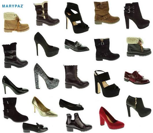 elegir despacho elige el más nuevo Garantía de calidad 100% Botines 2015 Botas Otoño Invierno Zapatos 2016 Marypaz ...