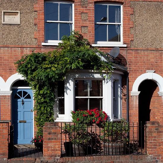 Dış | Berkshire yazlık | House tur | FOTO GALERİ | 25 Beautiful Homes | Housetohome.co.uk