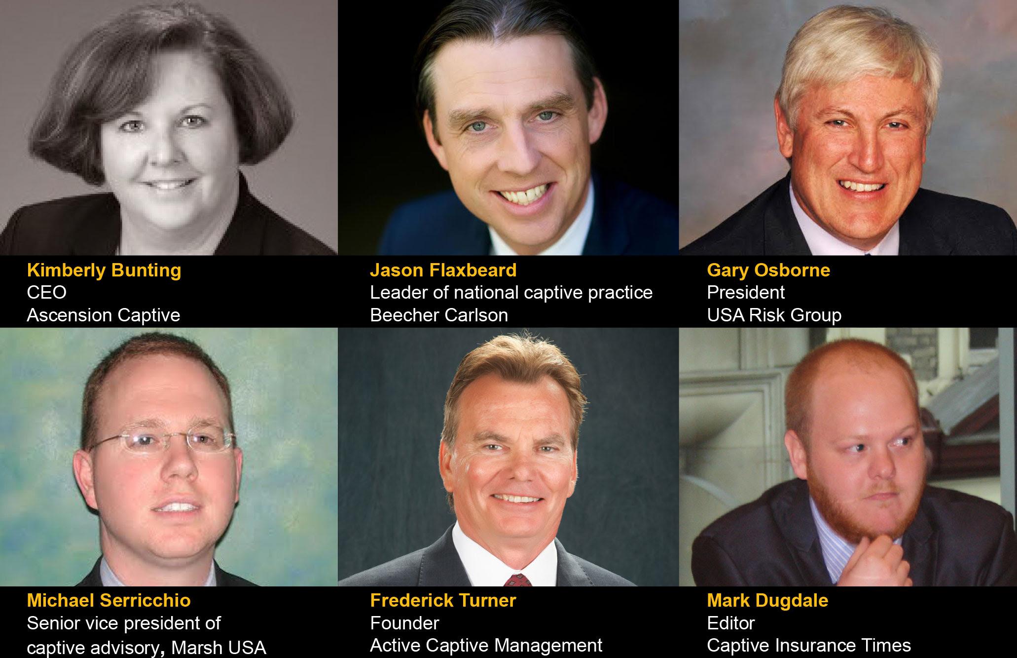 Captive Insurance Times | USA | captiveinsurancetimes.com