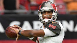 Jameis Winston injury update: Bucs QB day-to-day with shoulder injury | NFL | Sporting News