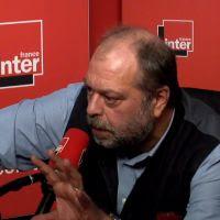 """Résultat de recherche d'images pour """"Maître Dupond-Moretti france inter"""""""