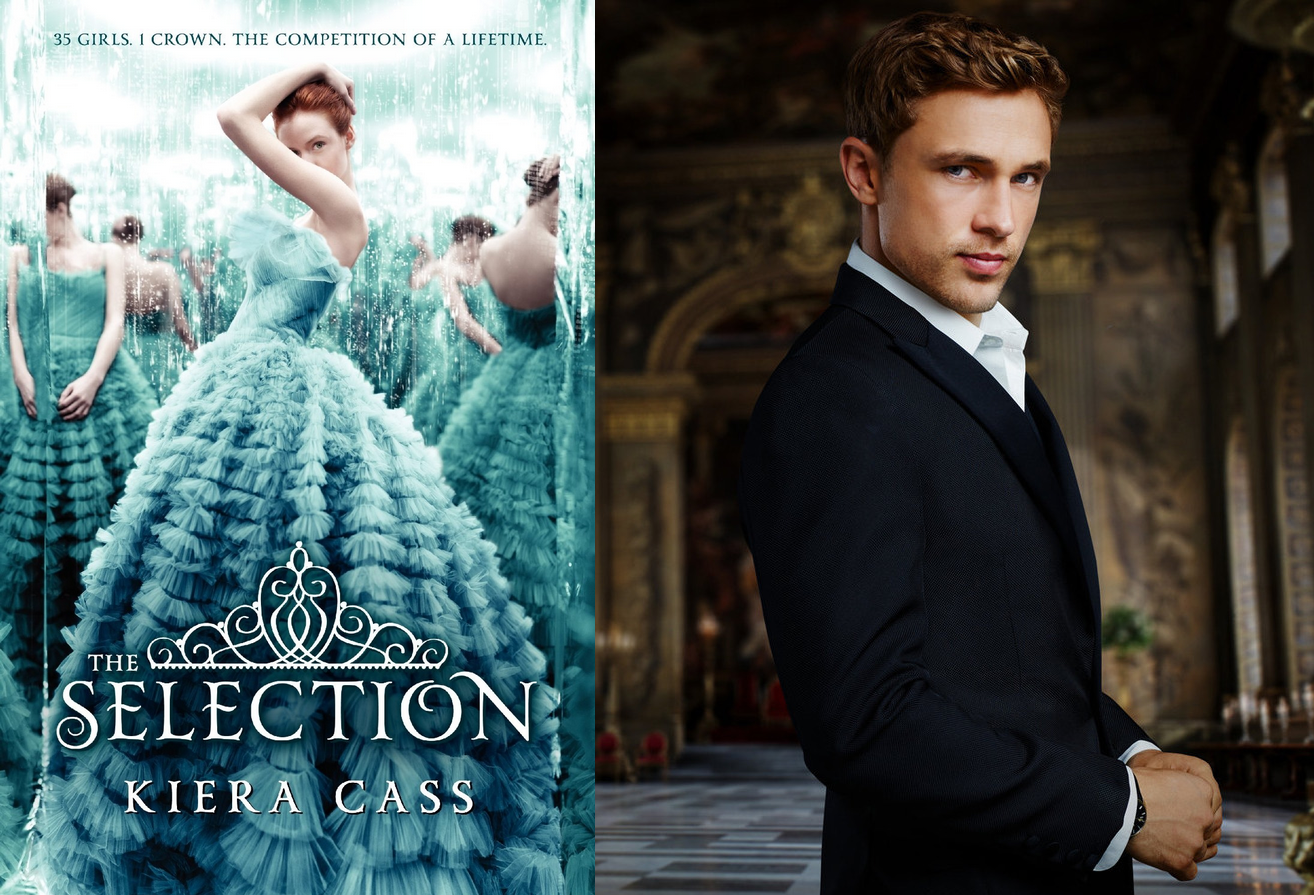 Maxon_The selection[4]