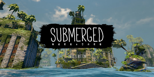 Review: Submerged | PSNStores