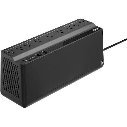 APC Back-UPS BE850M2 UPS - 450W - 850 VA