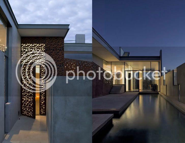 Planar House 3