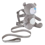 Goldbug -aanimal 2 In 1 Child Safety Harness - Bear