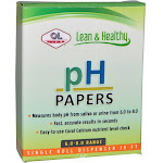 Olympian Labs PH Papers 6.0-8.0 15 Feet