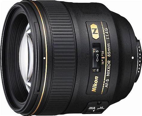 Nikon AF S Nikkor 85mm f/1.4G   Dream Toys   Matériel