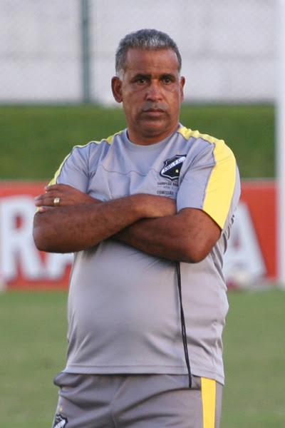 Ademir Fonseca: Não vamos ter um jogo fácil. É difícil, mas não impossível