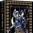 Amazon.com: Black Butler: Book of Circus - Season Three (Limited Edition Blu-ray/DVD Combo): Brina Palencia, Ian Sinclair, J. Michael Tatum: Movies & TV