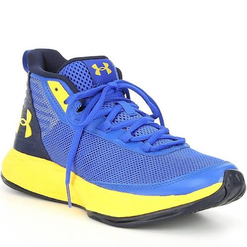 5506c5e18e9 Under Armour Boys Grade School Jet 2018 Basketball Shoe - Google Express