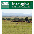 Fire management strategies to maintain species population processes in a fragmented landscape of fire-interval extremes - Tulloch - 2016 - Ecological Applications -  Wiley Online Library