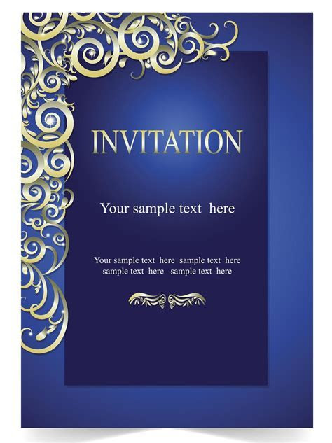 Everything You Wanted to Know About Wedding Invitation Cards