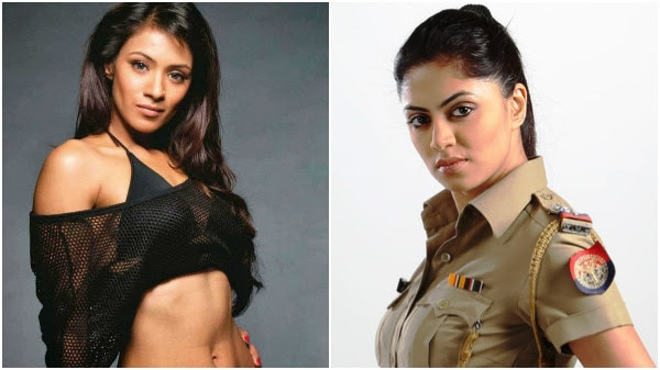 Kavita Kasuhik OUT of comeback show, Barkha Bisht Sengupta to REPLACE her!