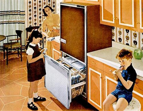 Kitchen (1963)