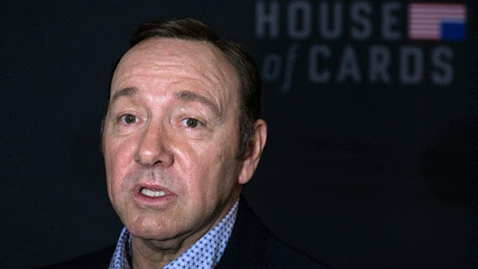 Kevin Spacey fue suspendido de House of Cards - 04.11.2017 - LA NACION