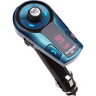 GOgroove FlexSMART X2 Mini Bluetooth Hands-free/FM Transmitter/Charger