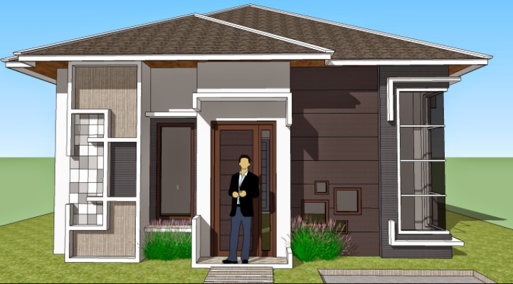 990 Konsep Rumah Panjang Gratis Terbaru