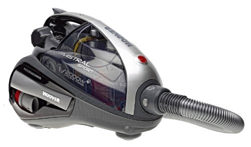 Vacuum Cleaner Joz: Best Review