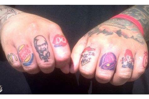 nice tattoo didnt worked walmart