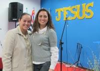 Missionária Lana Houder e companheira pastora lésbica afirmam que pregarão a Palavra de Deus na Parada Gay